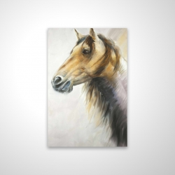 Magnetic 20 x 30 - 3D - Wild horse