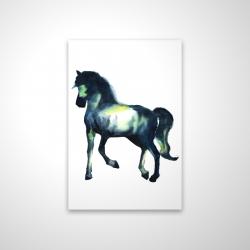 Magnetic 20 x 30 - 3D - Elegant horse