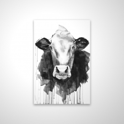 Magnetic 28 x 42 - 3D - Cow