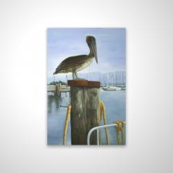 Magnetic 20 x 30 - 3D - Pelican