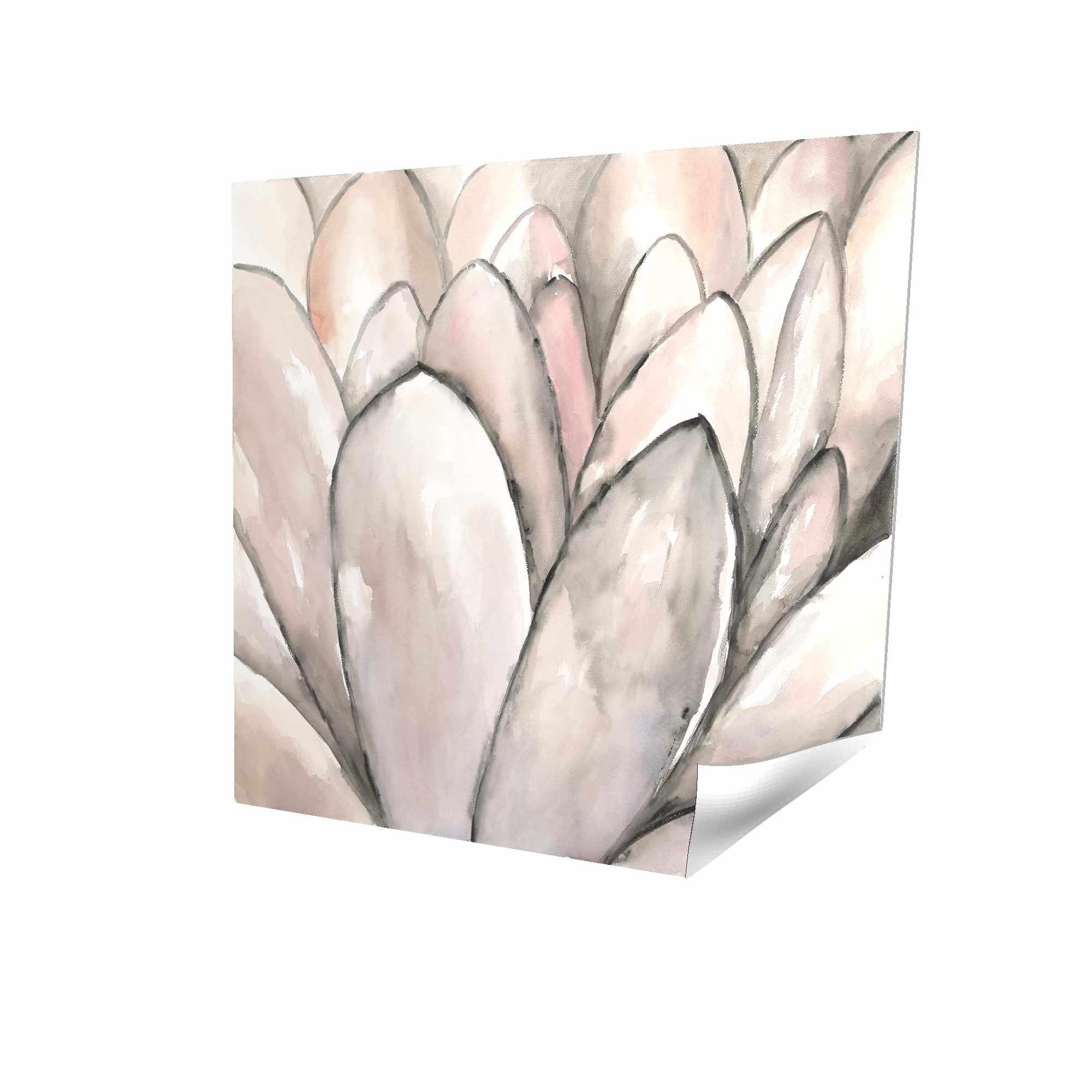 Blush pink flower
