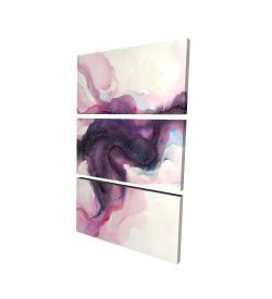 Canvas 24 x 36 - 3D - Celestial body