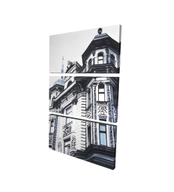 Appartement historique