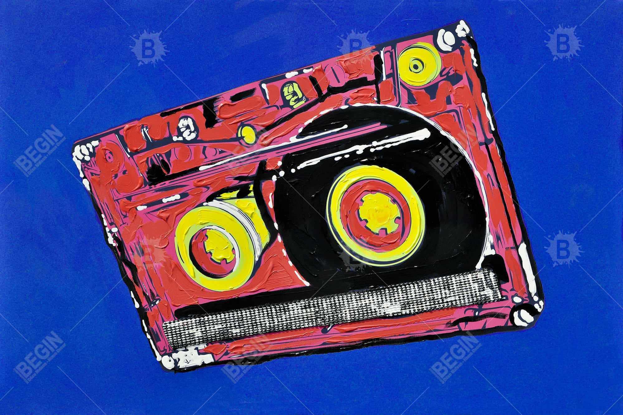 Tape player